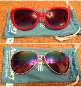 Новые очки Befree