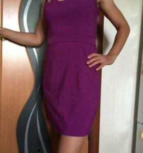 Платье чехол 42-44