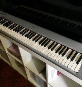 Электронное фортепиано Yamaha Portable Grand NP-30