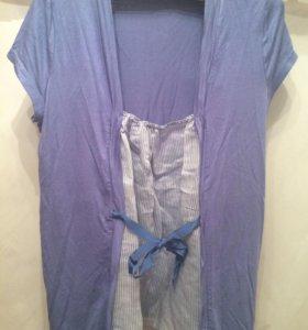 Блузка Sinequanone