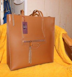 Новая сумка GAUDE