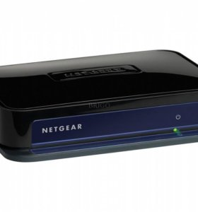 TV адаптер netgear PTV2000 Push2TV HD