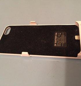 Зарядное устройство для 5s iPhone