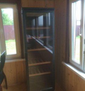 Винный холодильник VestFrost VKG571 brazil