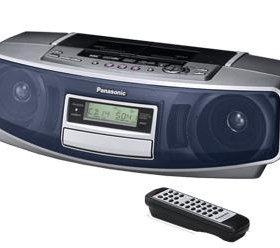Магнитола Panasonic RX-ED 55