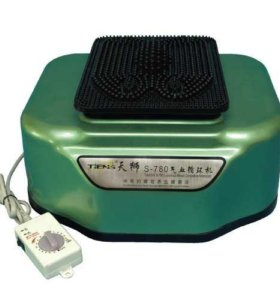 Массажер S-780 (СЦЭК – стимулятор энергии крови)