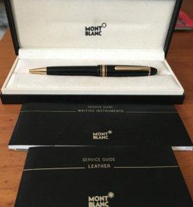 Шариковая ручка MontBlanc Meisterstuck Le Grand