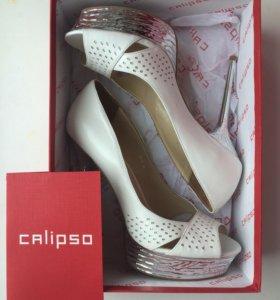 Туфли Calipso 39-40 размер