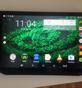 Nvidia shield tablet k1 игровой планшет
