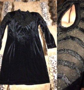 Платье-обмен