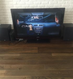 Телевизор samsung 50'