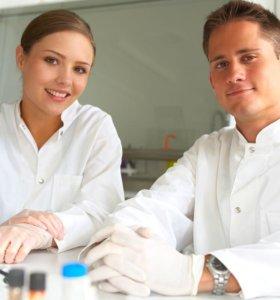 Химия. Биология. Репетитор, подготовка к ЕГЭ, ОГЭ