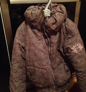 Куртка 134размер
