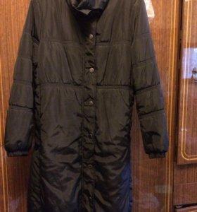 Куртка для беременных asos 42-44-46