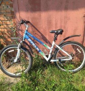 Велосипед горнвй