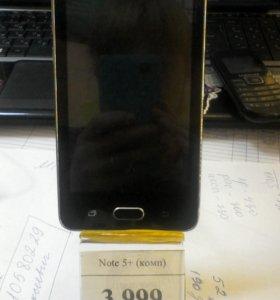 Samsung Note5+