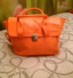 Новая сумка seppala