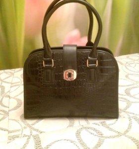 Новая сумка из zolla