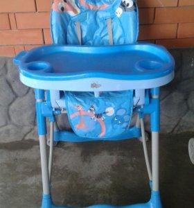 Столик  для кормления, летняя коляска .
