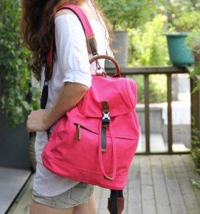 Женский рюкзак-сумка JCLUB 🎒(Арт. 01505)