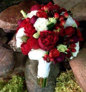 Оформление свадьбы и праздников
