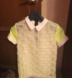 Эксклюзивное платье от дизайнера Зверьевой Саши