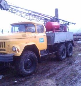 Буровая установка УГБ - 50