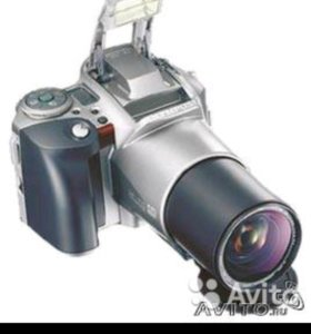 Пленочный фотоаппарат олимпус is-300