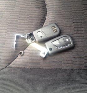 Ключ выкидной