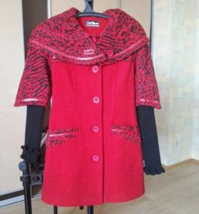 Новое пальто !!!