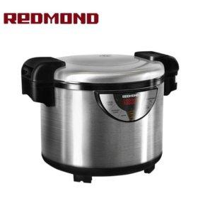 Профессиональная Мультиварка redmond RMC-SM1000