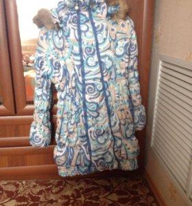 Слинг куртка