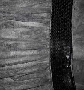 Шикарная юбка TATUUM