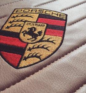 Автоковрики Porsche