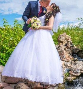 Фото и Видео на свадьбу и другие праздники