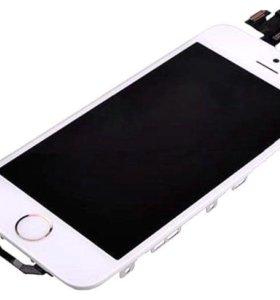 Модуль iPhone 5S