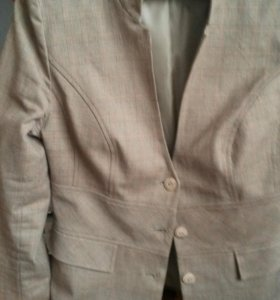Костюм пиджак*юбка