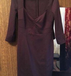 платья ,по 600р размер 48-50