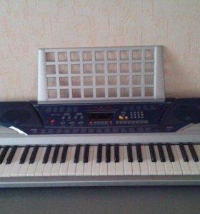 Синтезатор МК-962