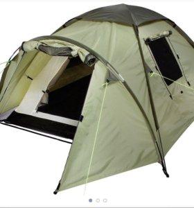 Прокат палатки