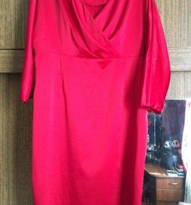 платье 52-54 размер покупалось за 3тыс ,новое