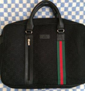 Сумка для ноутбука Gucci