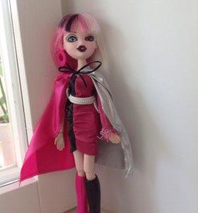 Кукла Bratzillaz, Клоэтта