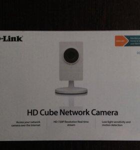 Сетевая HD-камера D-Link DCS-2103