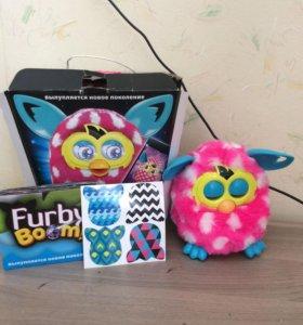 Фёрби Бум (Furby Boom) Новый в коробке