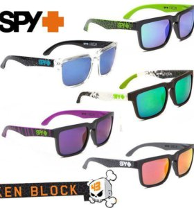 Солнцезащитные очки Spy Ken Block