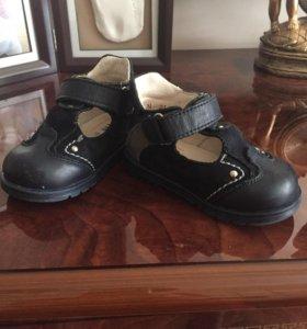 Продам ортопедическую обувь ТОТТО