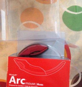 Мышь Microsoft Arc
