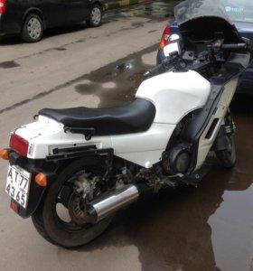 KAWASAKI GTR 1993