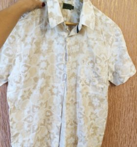Рубашка Kenzo оригинал